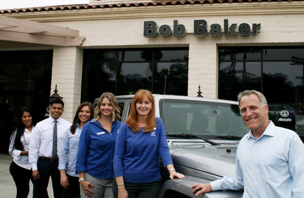 Carlsbad Insurance Services: Allstate Insurance image 0