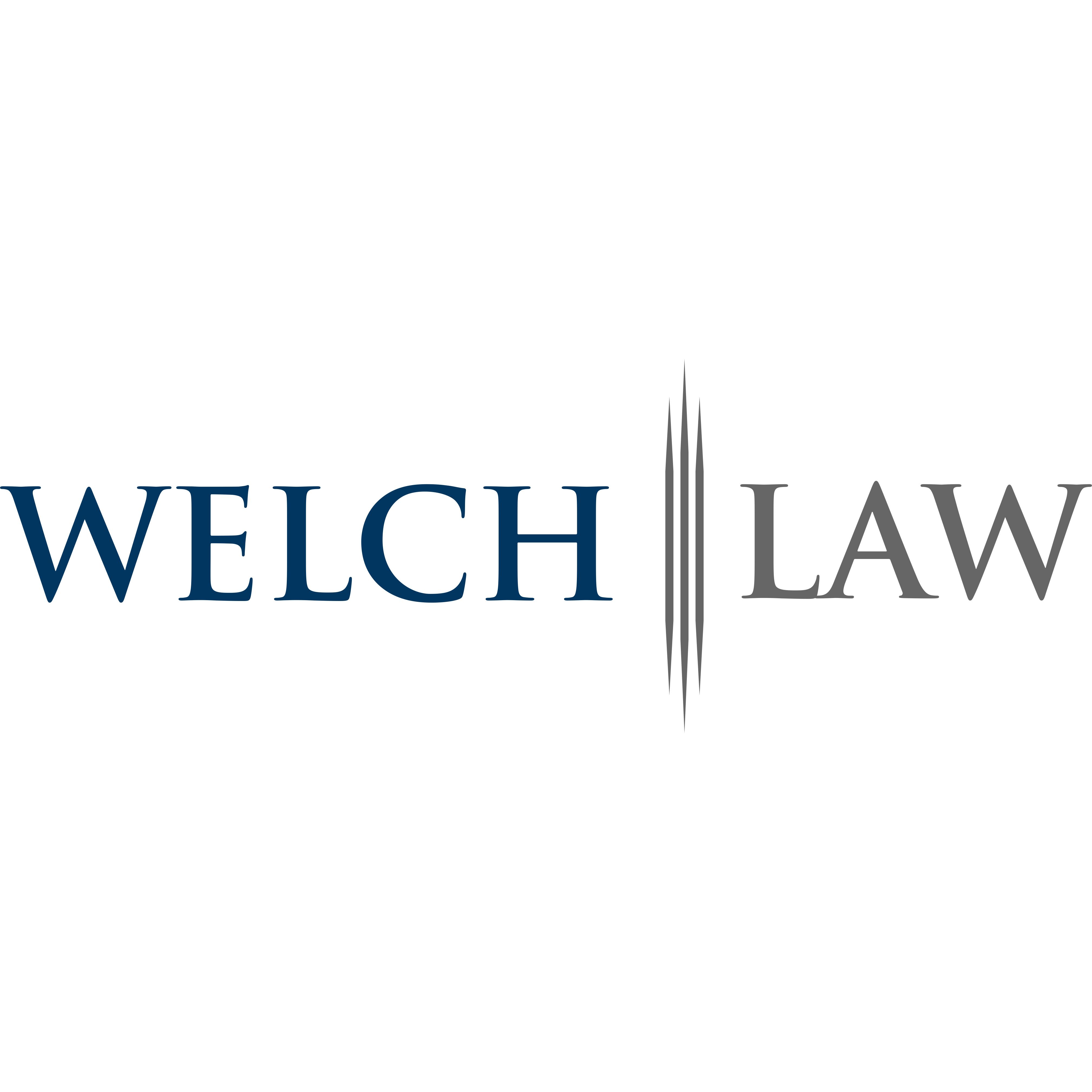 Welch Law, PLLC