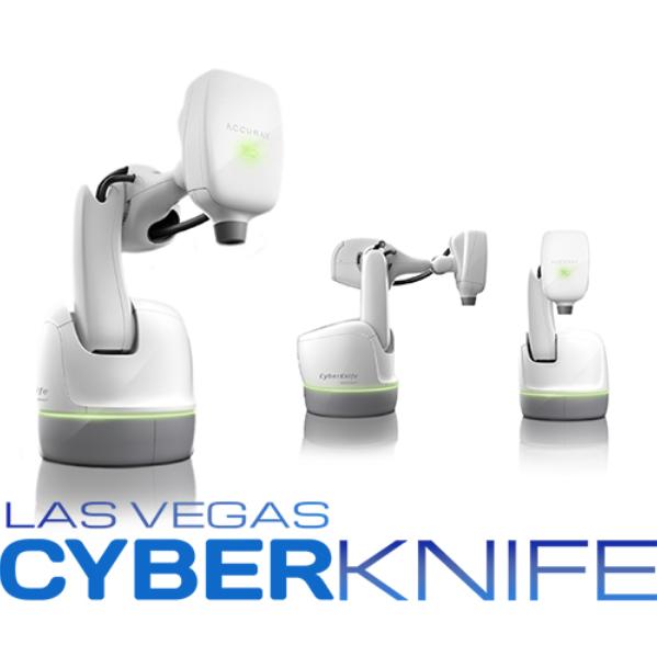 Las Vegas CyberKnife at Summerlin image 0