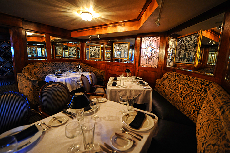 Shula's Steakhouse at the Alexander™ image 5