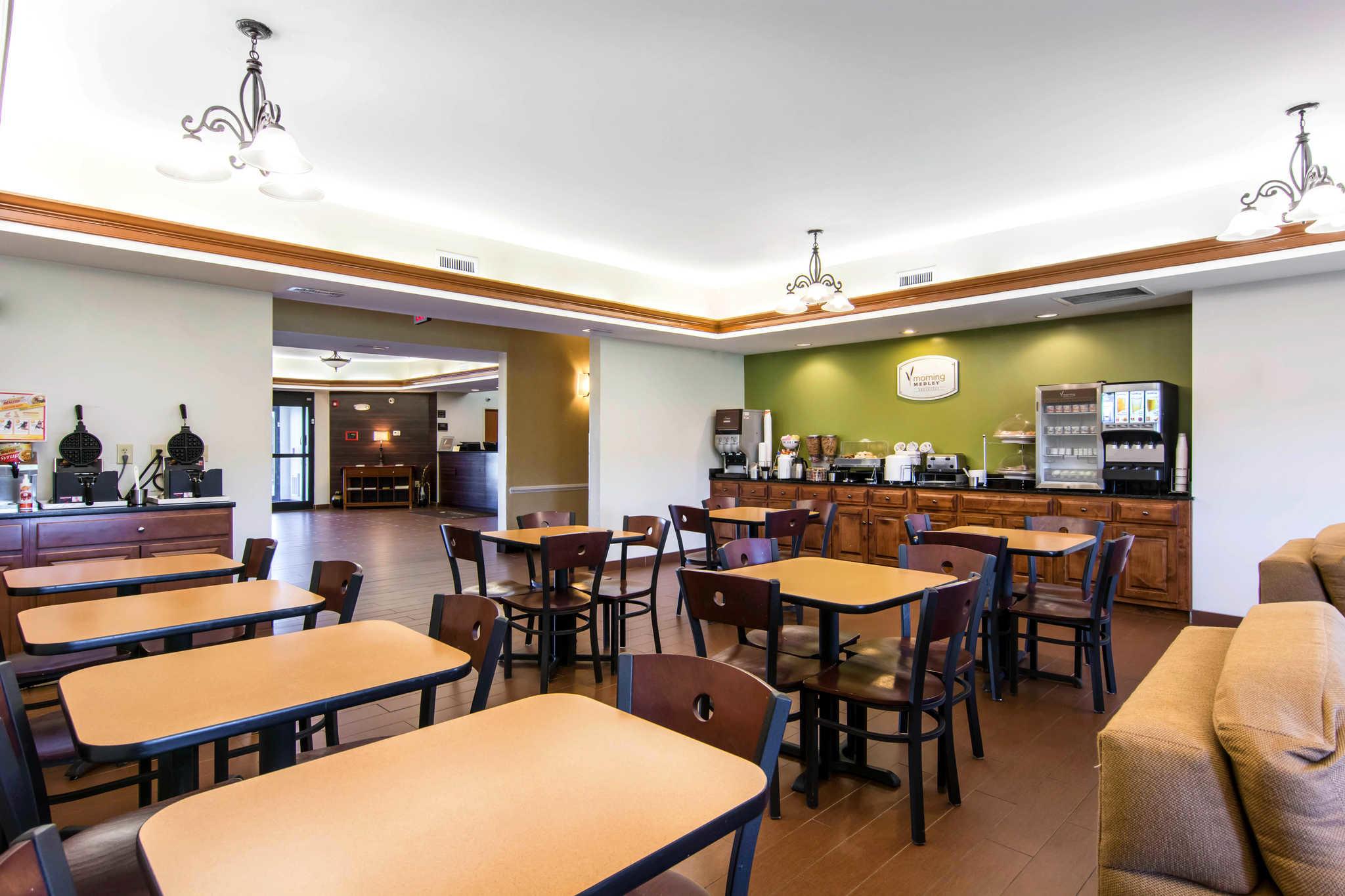 Sleep Inn & Suites At Fort Lee image 26
