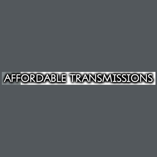 Affordable Transmissions