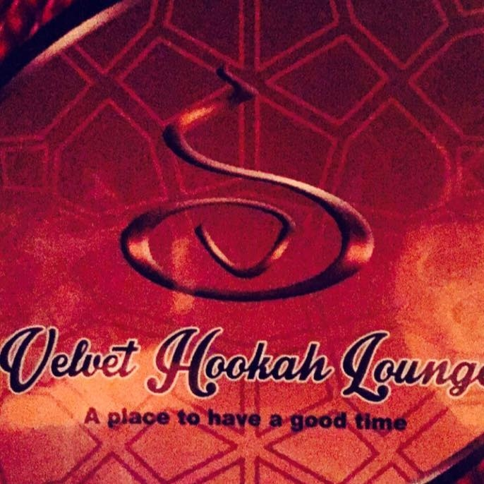 Velvet Hookah Lounge