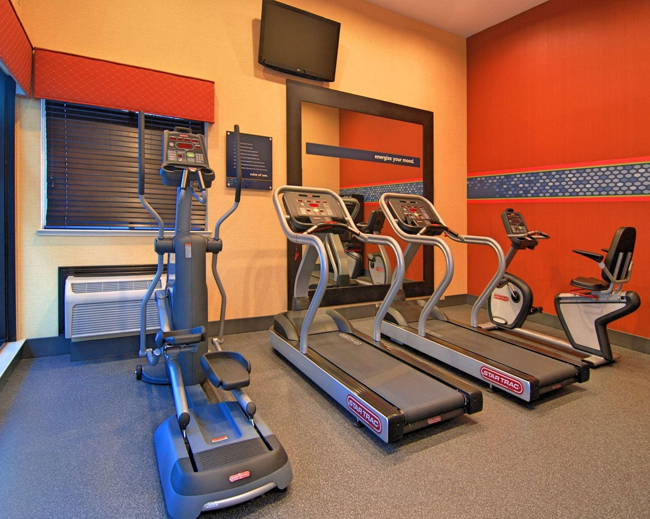 Hampton Inn & Suites Mountain View image 10