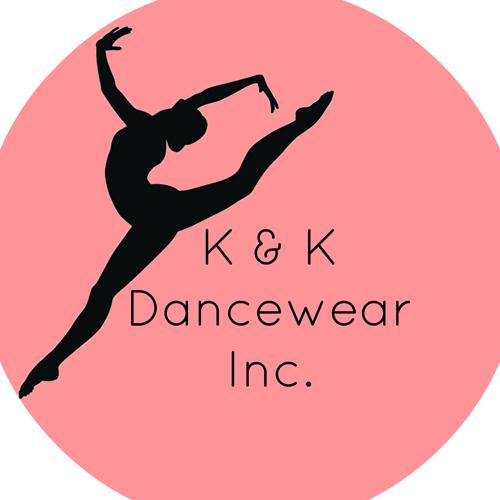 K & K Dance Wear Inc
