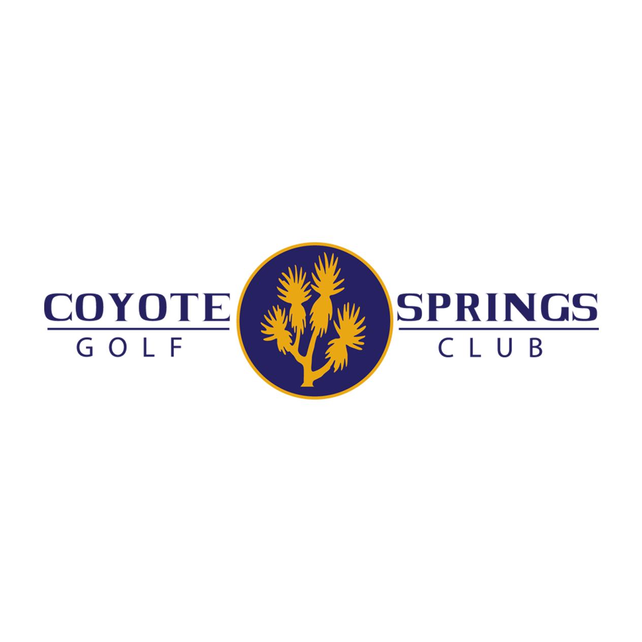 Coyote Springs Golf Club image 0