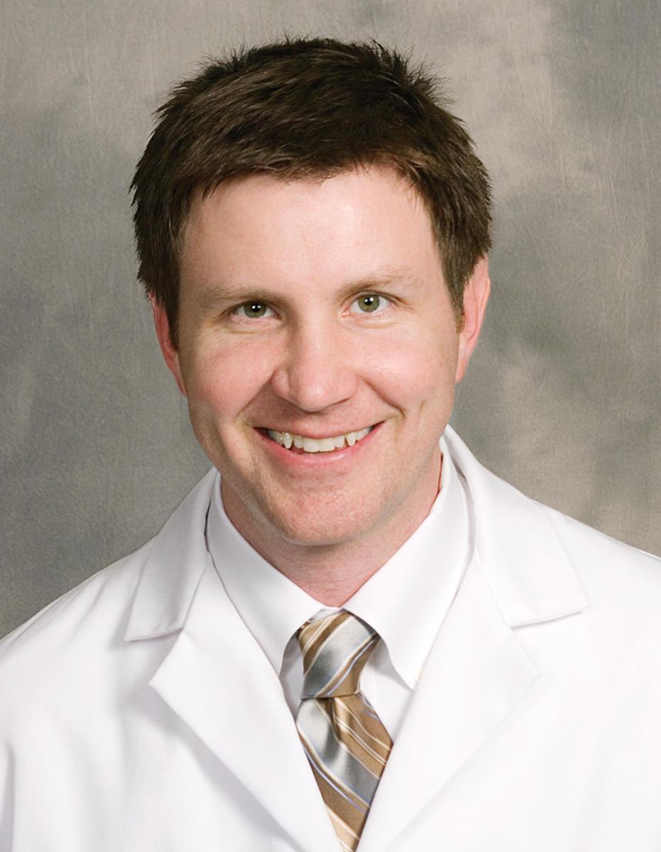 Image For Dr. David N. Quinn MD