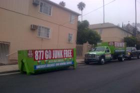 Go Junk Free America image 3