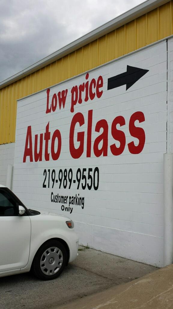 Low Price Auto Glass image 3