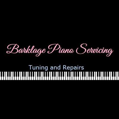 Barklage Piano Servicing image 0