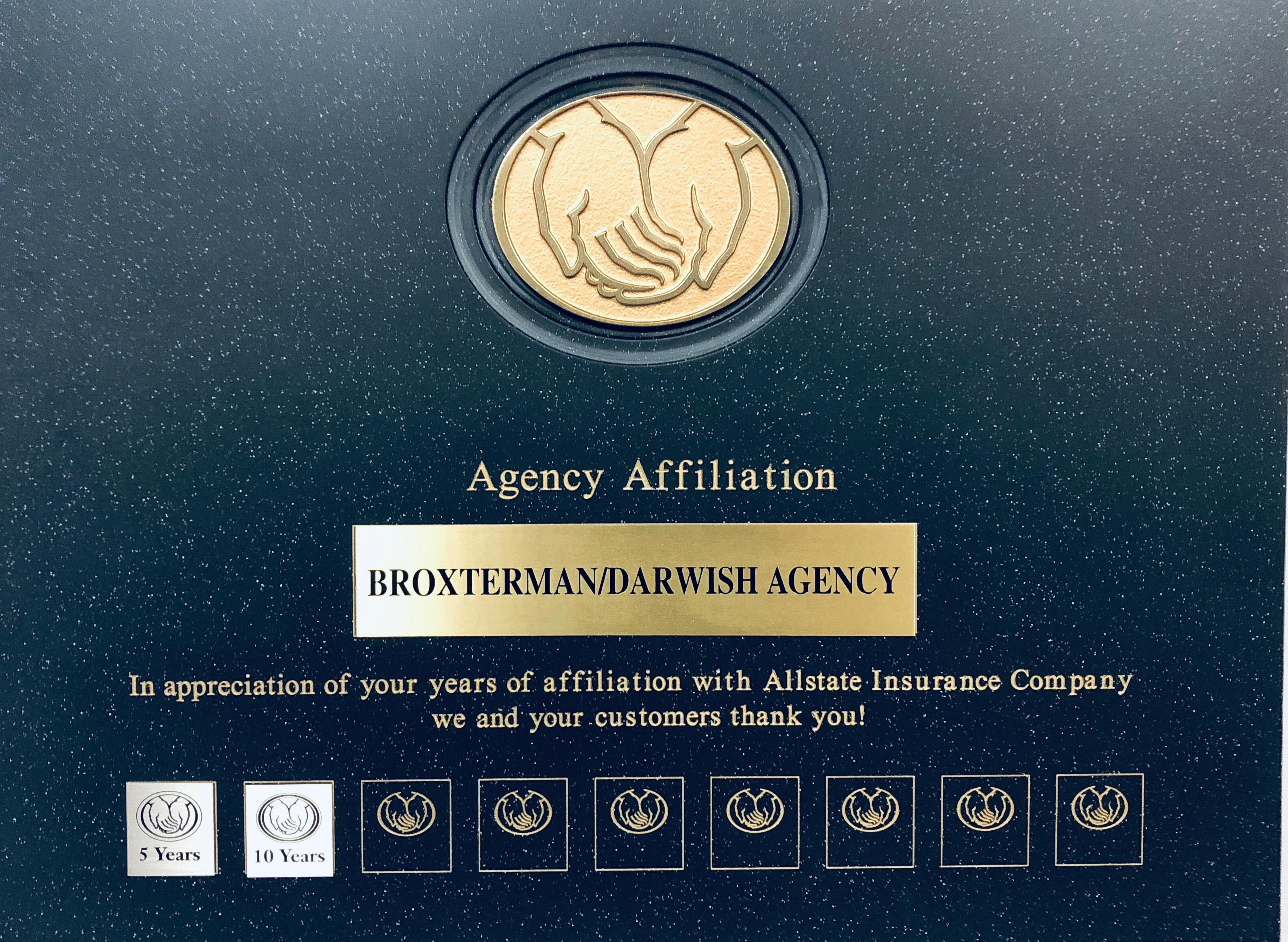 Charlie Broxterman: Allstate Insurance image 9