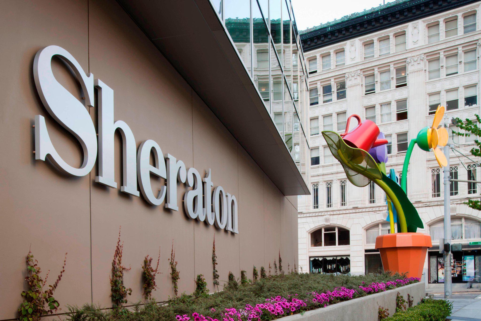 Sheraton Grand Seattle