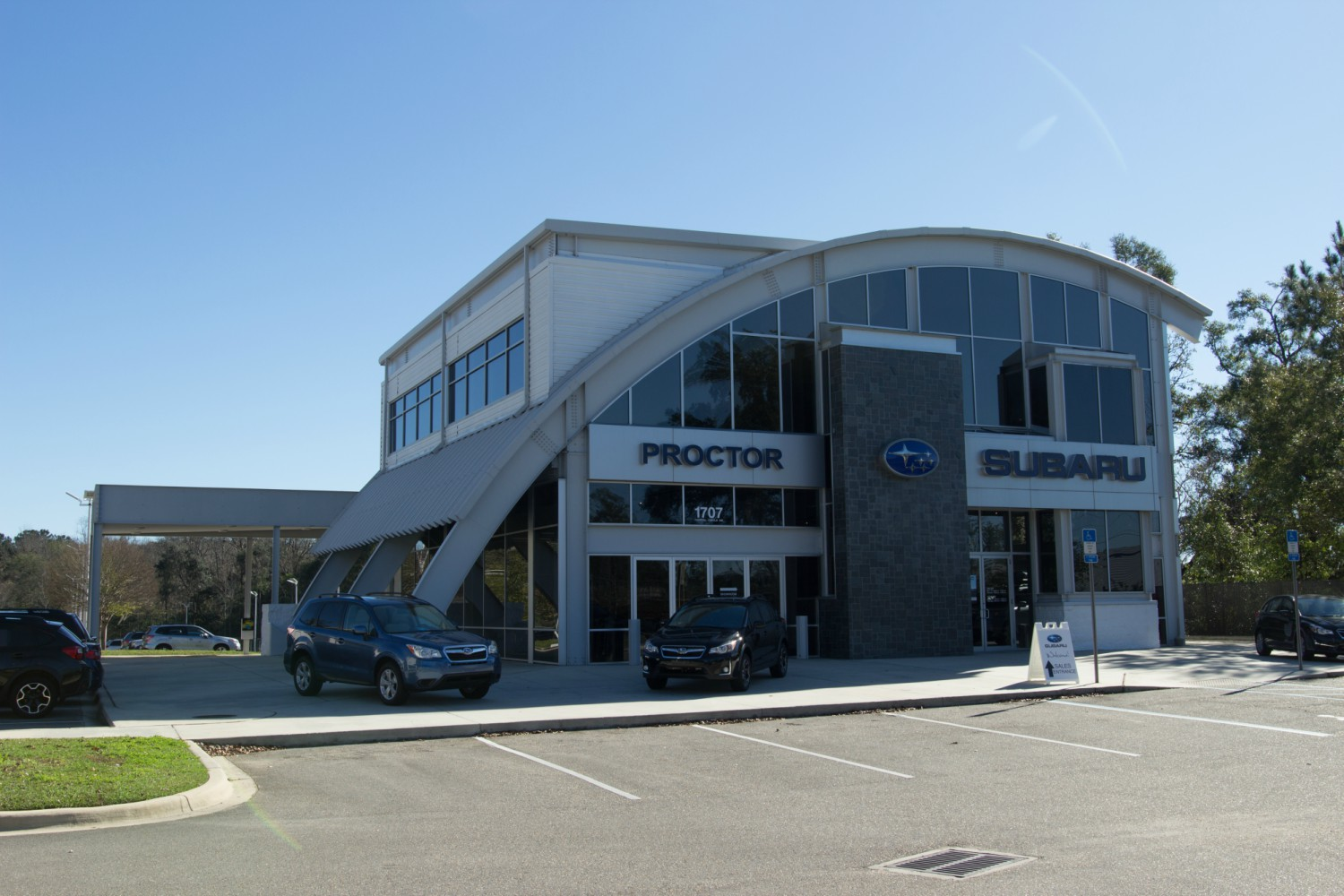Proctor Used Cars Tallahassee
