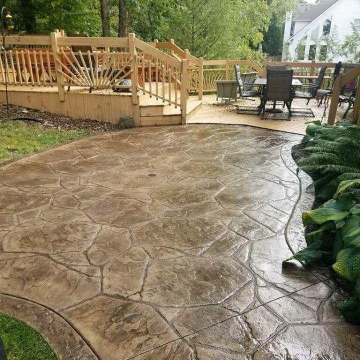 Advanced Concrete Maintenance LLC image 0