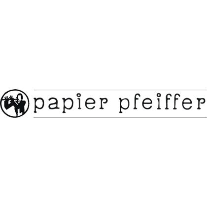 Logo von Papier Pfeiffer