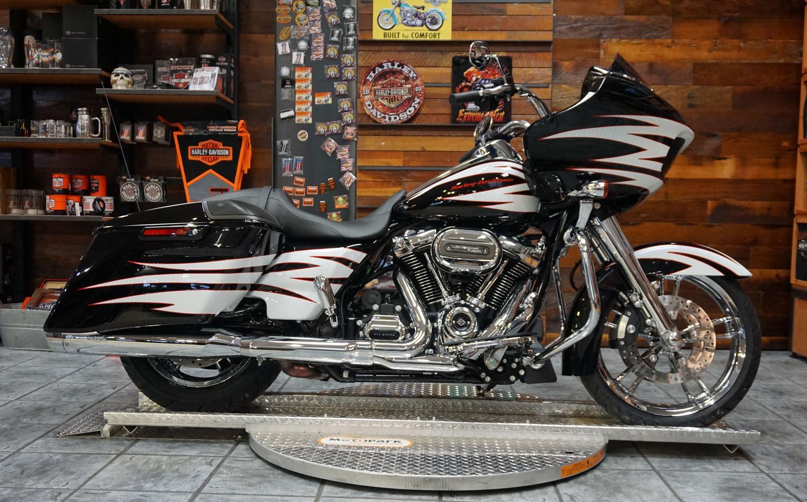 North Cascades Harley Davidson image 3