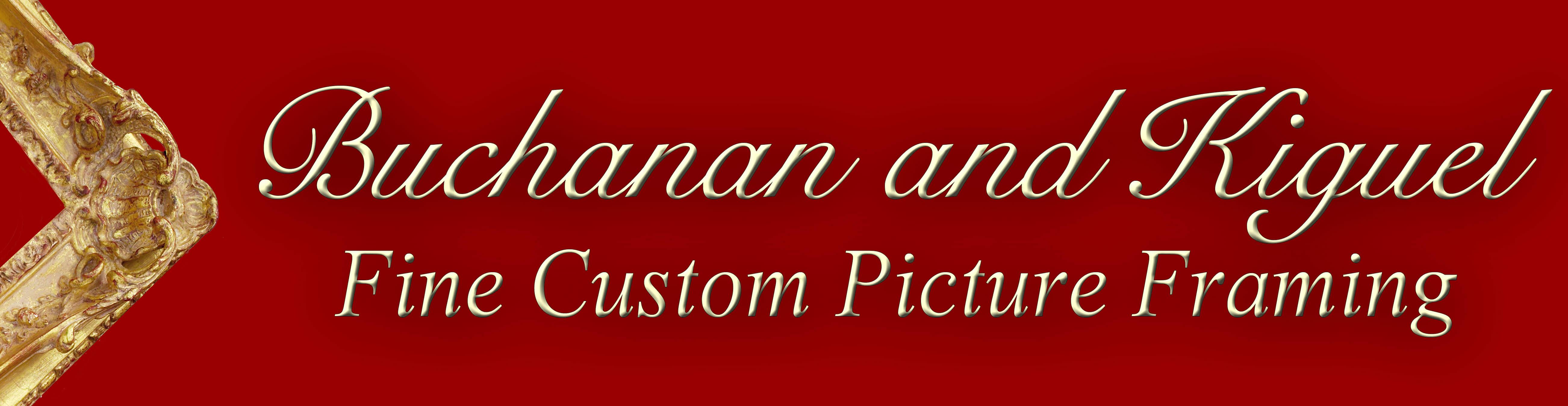 Buchanan & Kiguel Fine Custom Picture Framing image 2