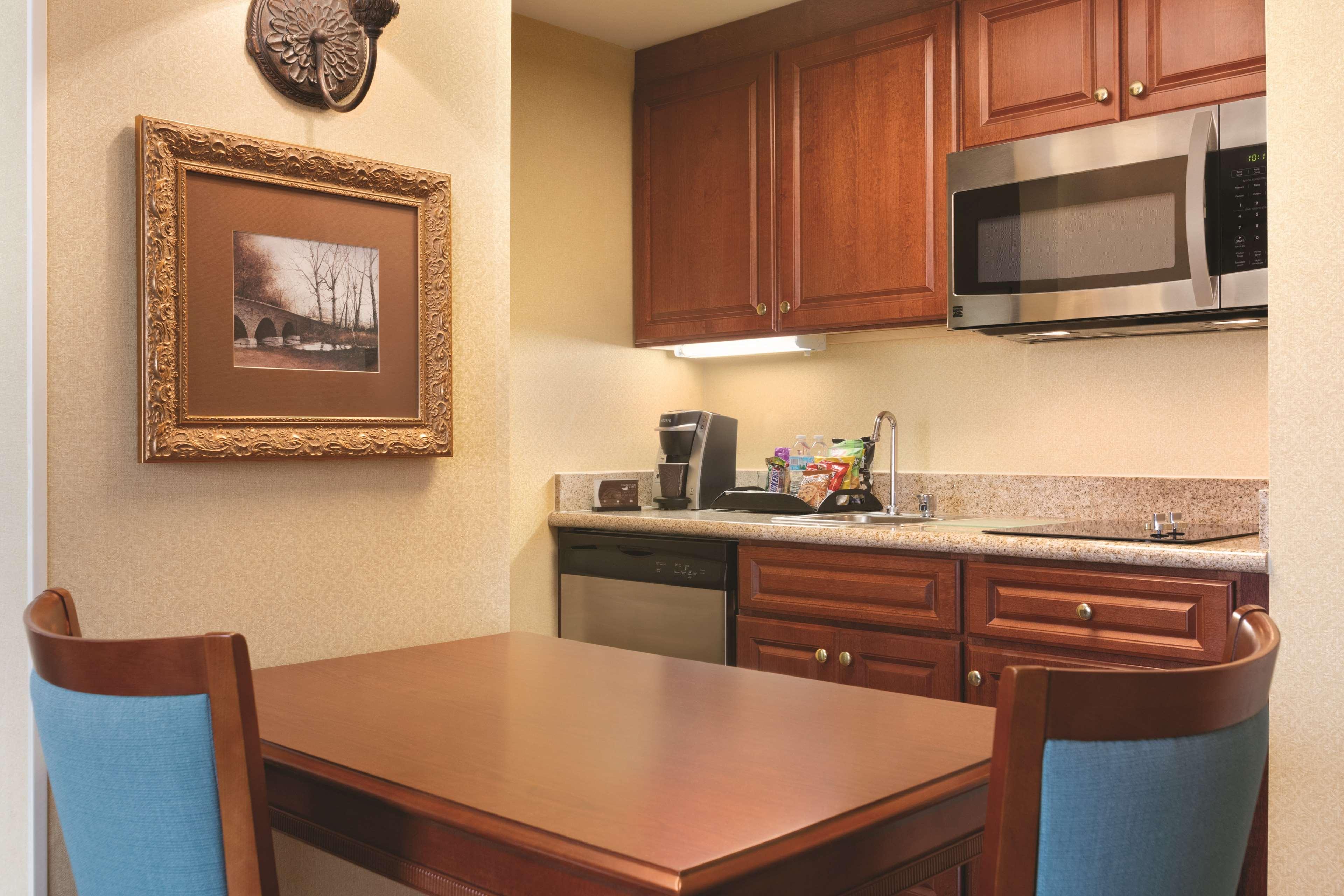 Homewood Suites by Hilton Detroit-Troy image 23