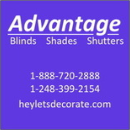 Advantage Blinds Shades & Shutters, LLC