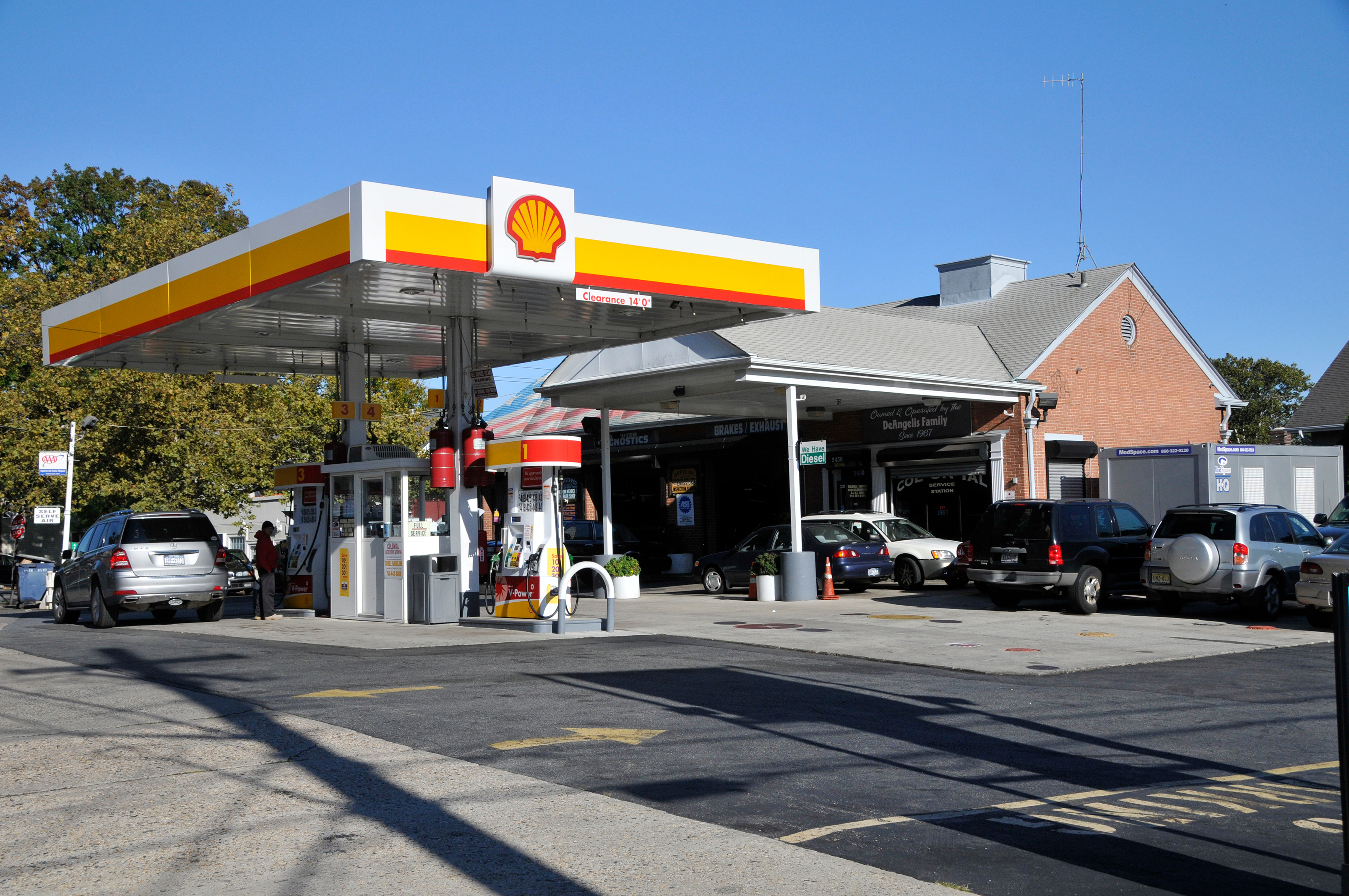 Car Lease Deals Near Me >> Colonial Service Station Coupons near me in Staten Island | 8coupons