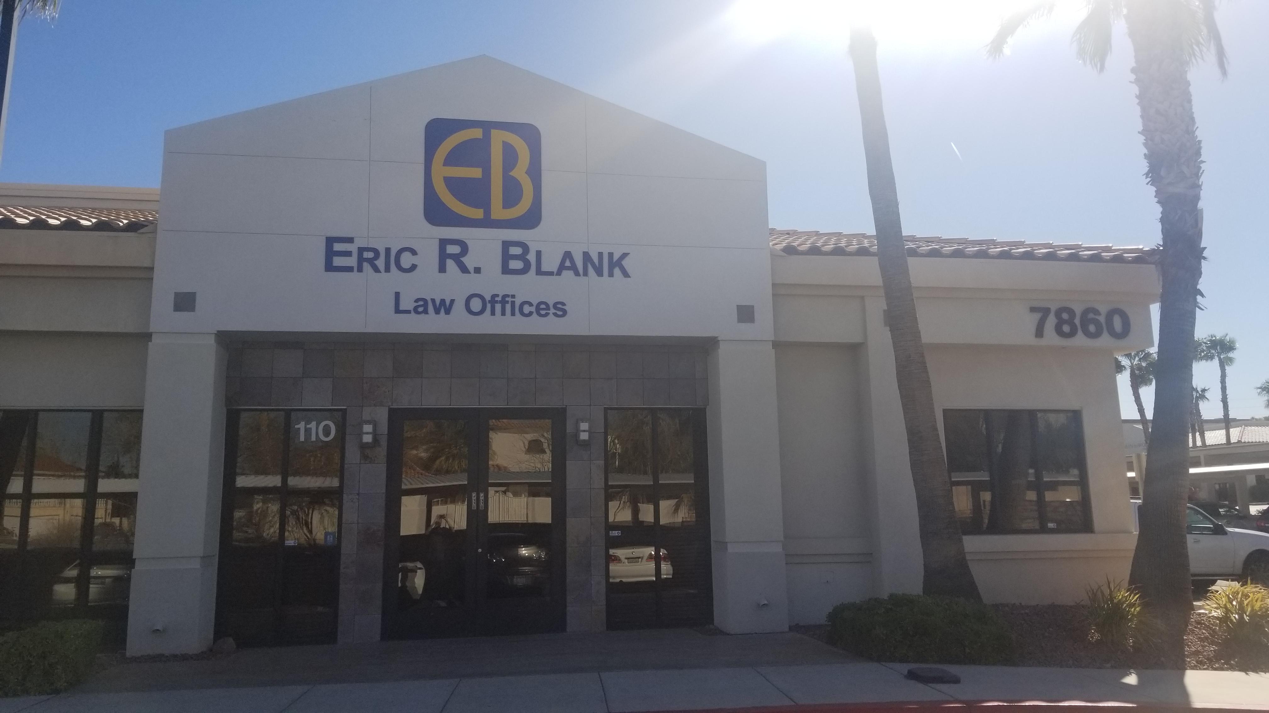 Eric Blank Injury Attorneys image 0