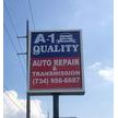 A1 Quality Transmission and Auto Repair image 0