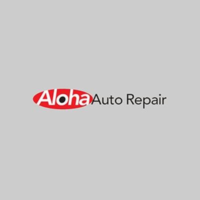 Aloha Auto Repair