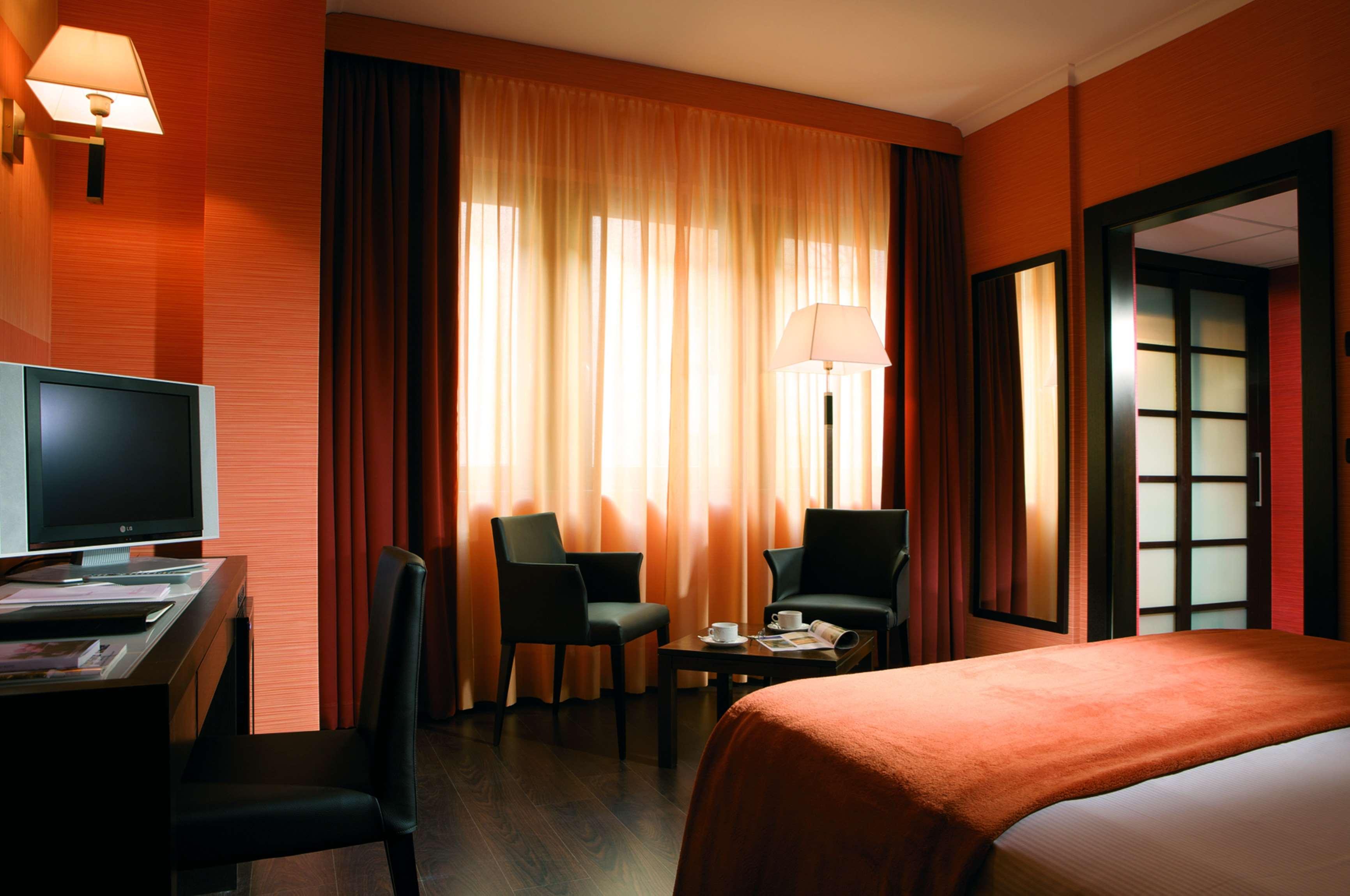 Best Western Hotel Gorizia Palace Italy