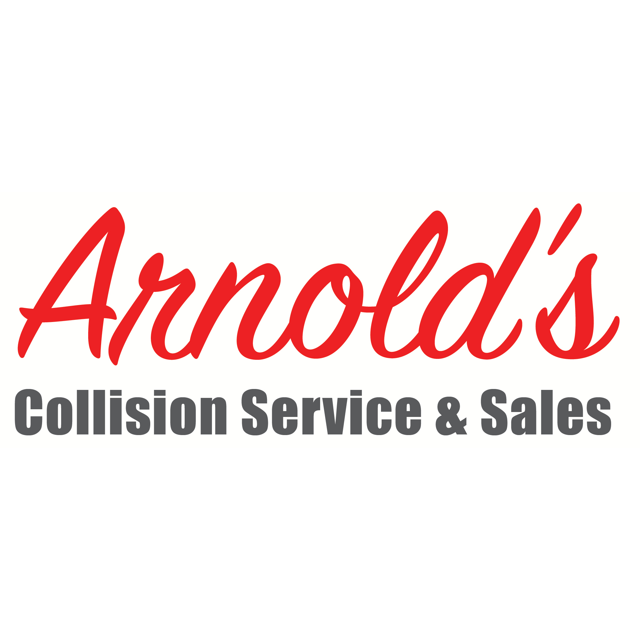 Arnold's Collision Service & Sales - Alliance, OH - Auto Body Repair & Painting