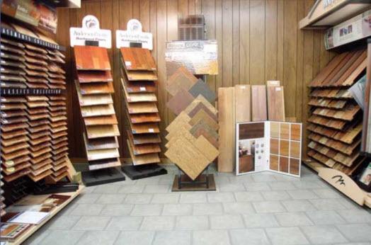 Howe's Highway Floor Store Inc image 1