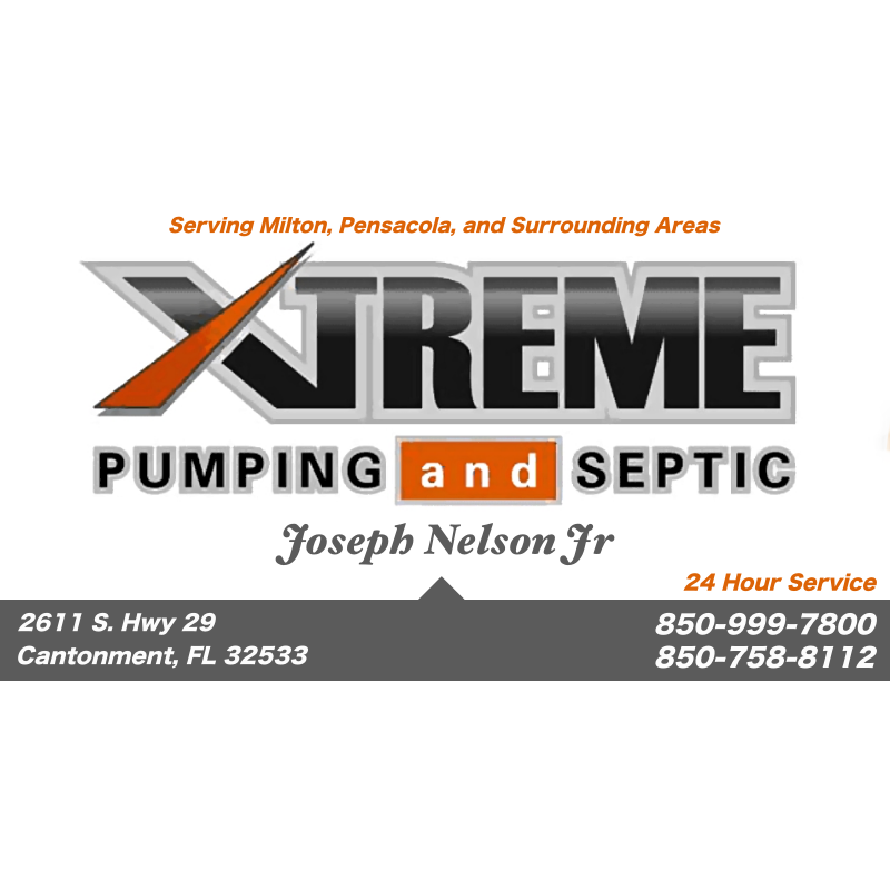 Xtreme Pumping and Septic