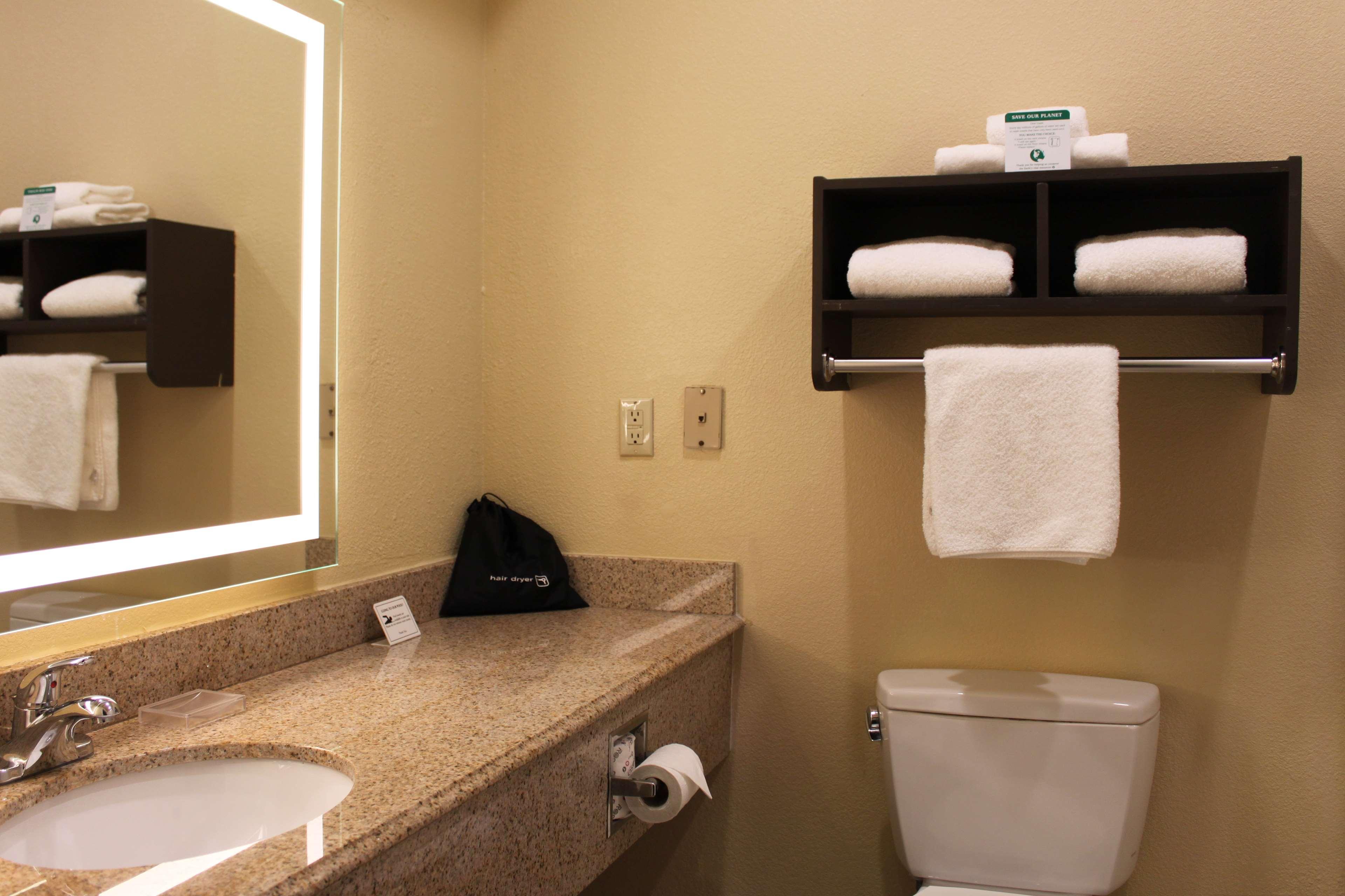 Best Western Plus North Houston Inn & Suites image 27