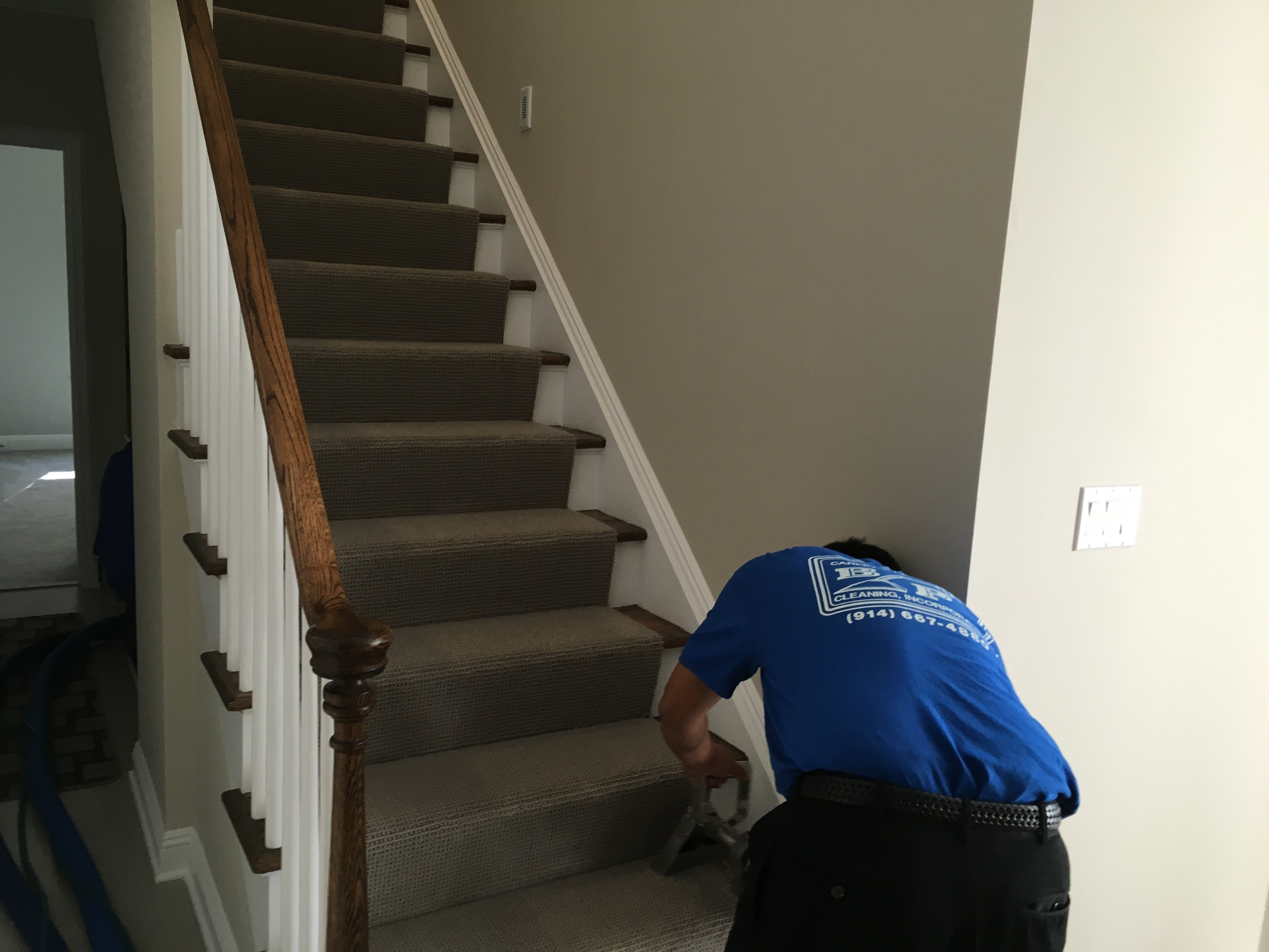 B/P Carpet & Upholstery Cleaning Inc image 12