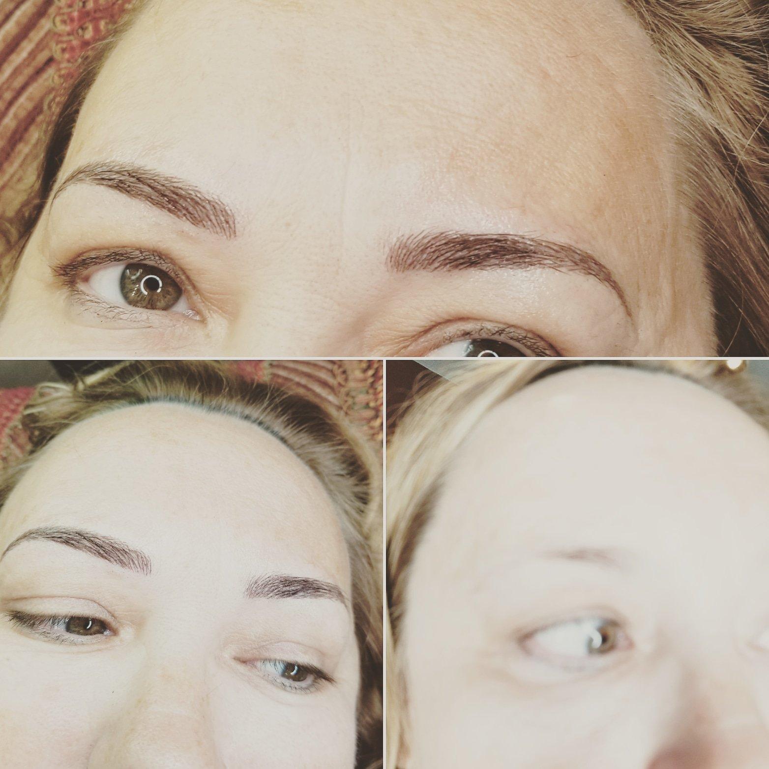 Envy brows N lashes image 11