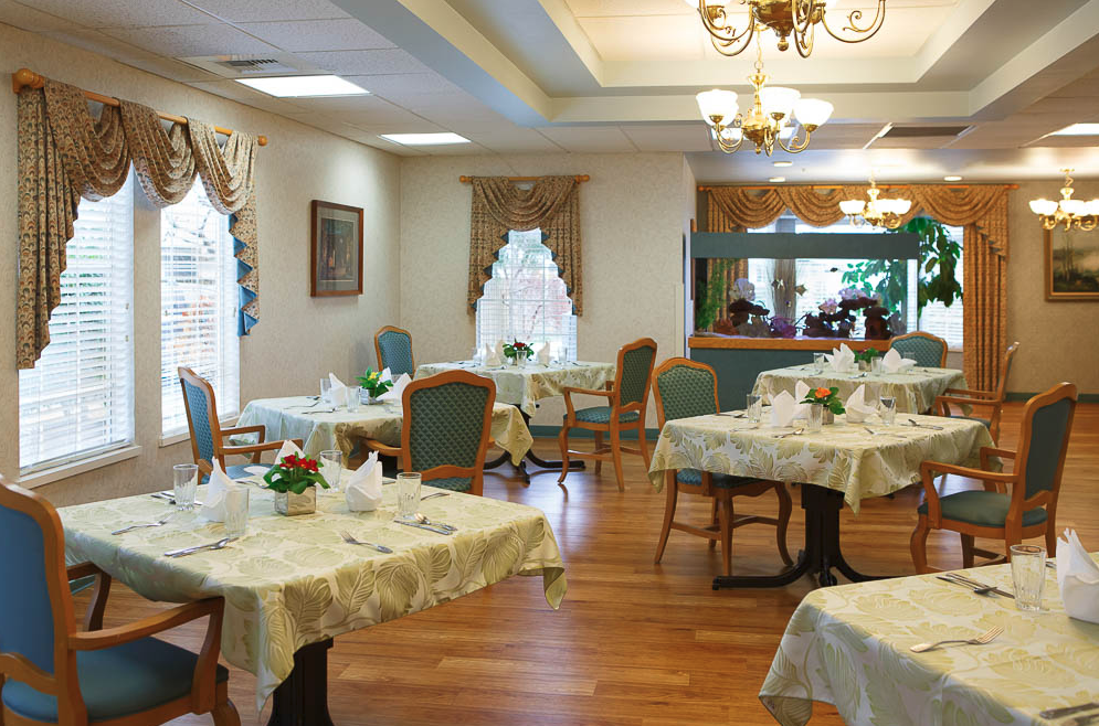 Marysville Care Center image 2