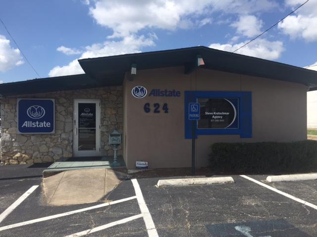 Steve Kretschmar: Allstate Insurance