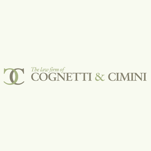 The Law Firm Of Cognetti & Cimini