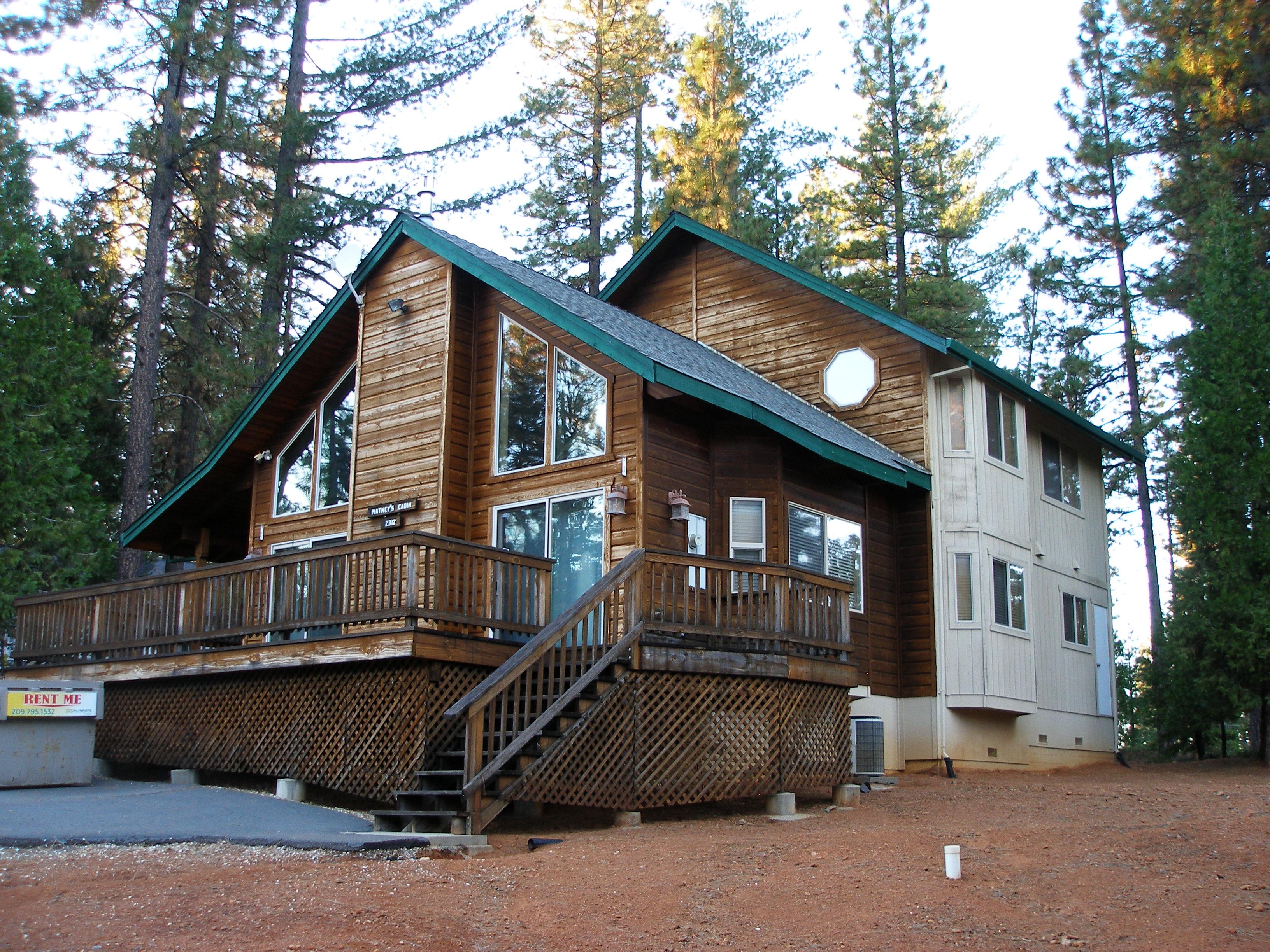 Mountain Resort Realty image 3