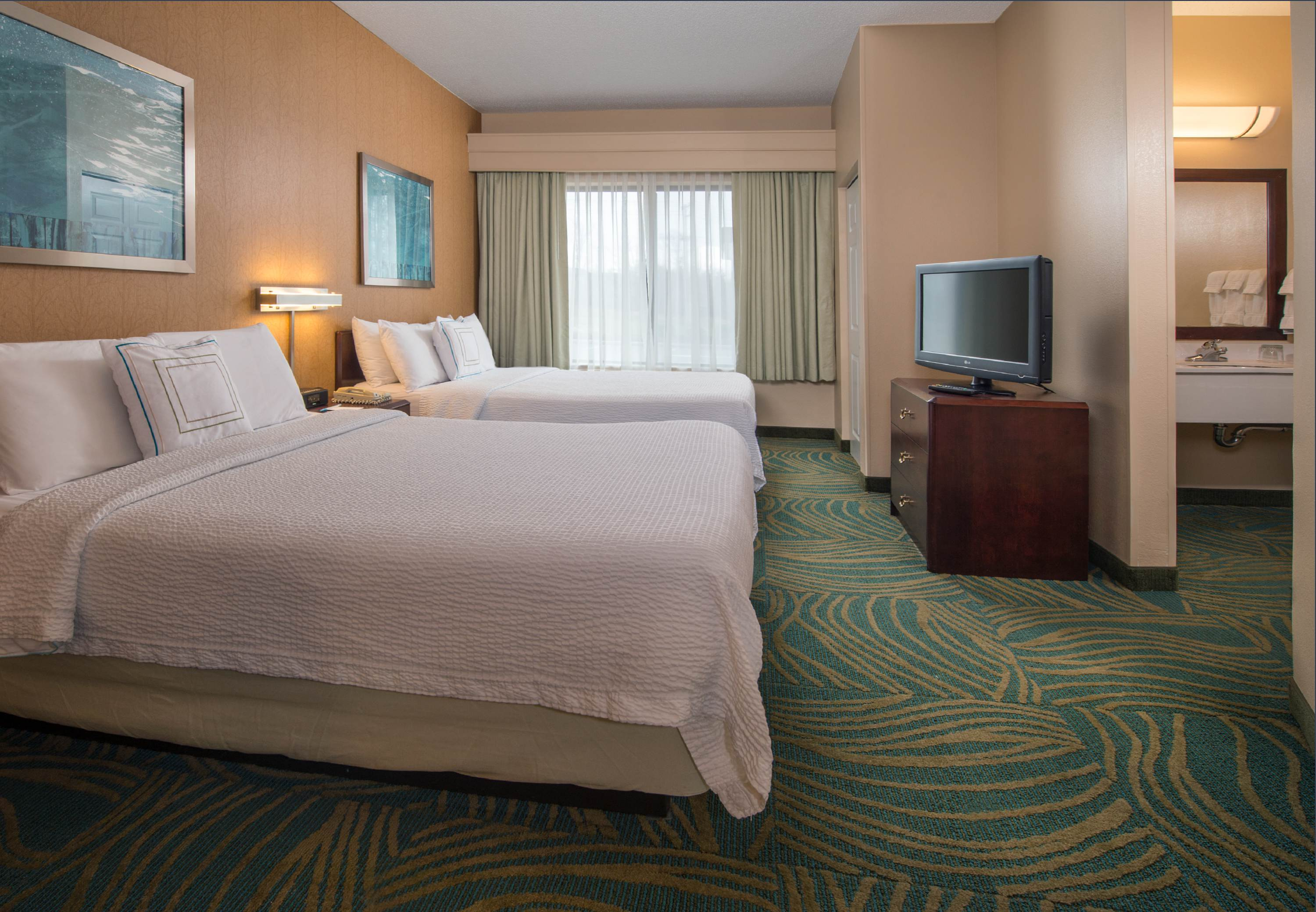 SpringHill Suites by Marriott Edgewood Aberdeen image 11