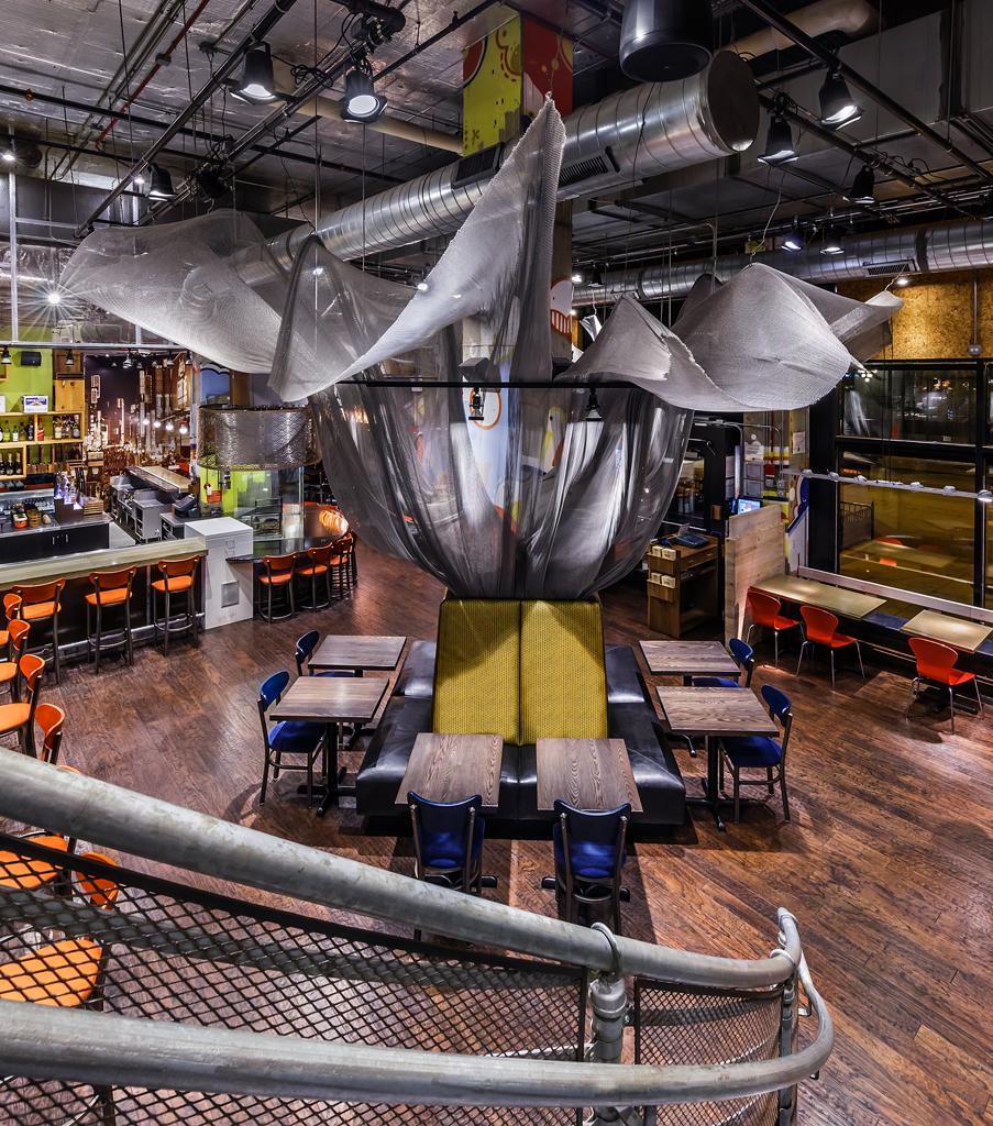 Union Sushi + Barbeque Bar image 3