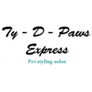 Ty-D-Paws Express