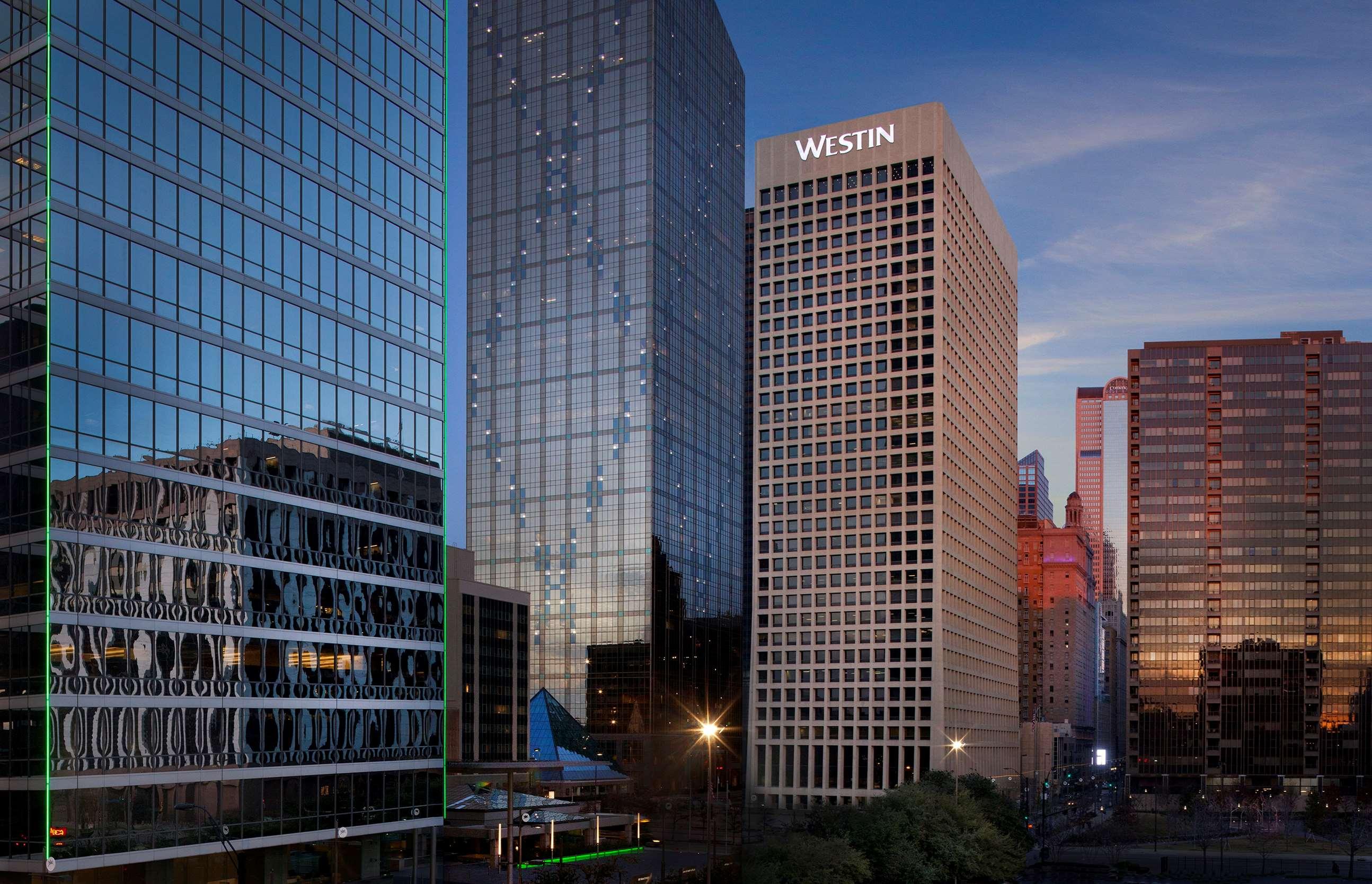 The Westin Dallas Downtown image 1