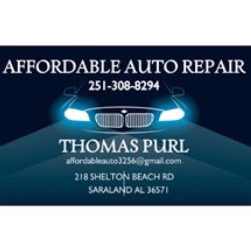 Affordable Auto Repair image 7