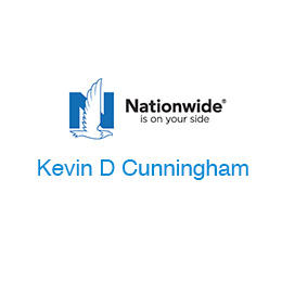 Nationwide Insurance: Kevin D Cunningham