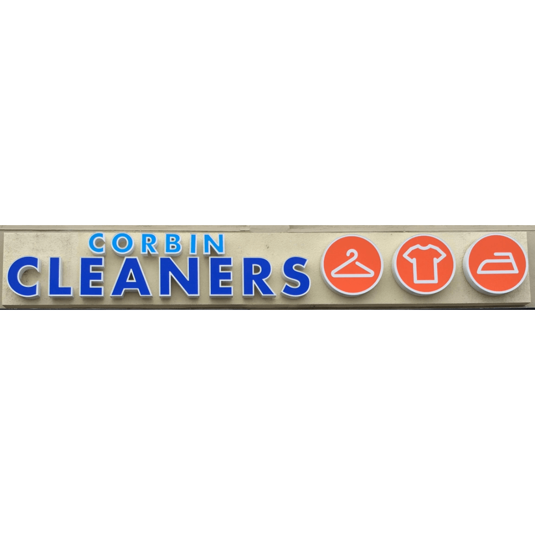 Corbin Cleaners