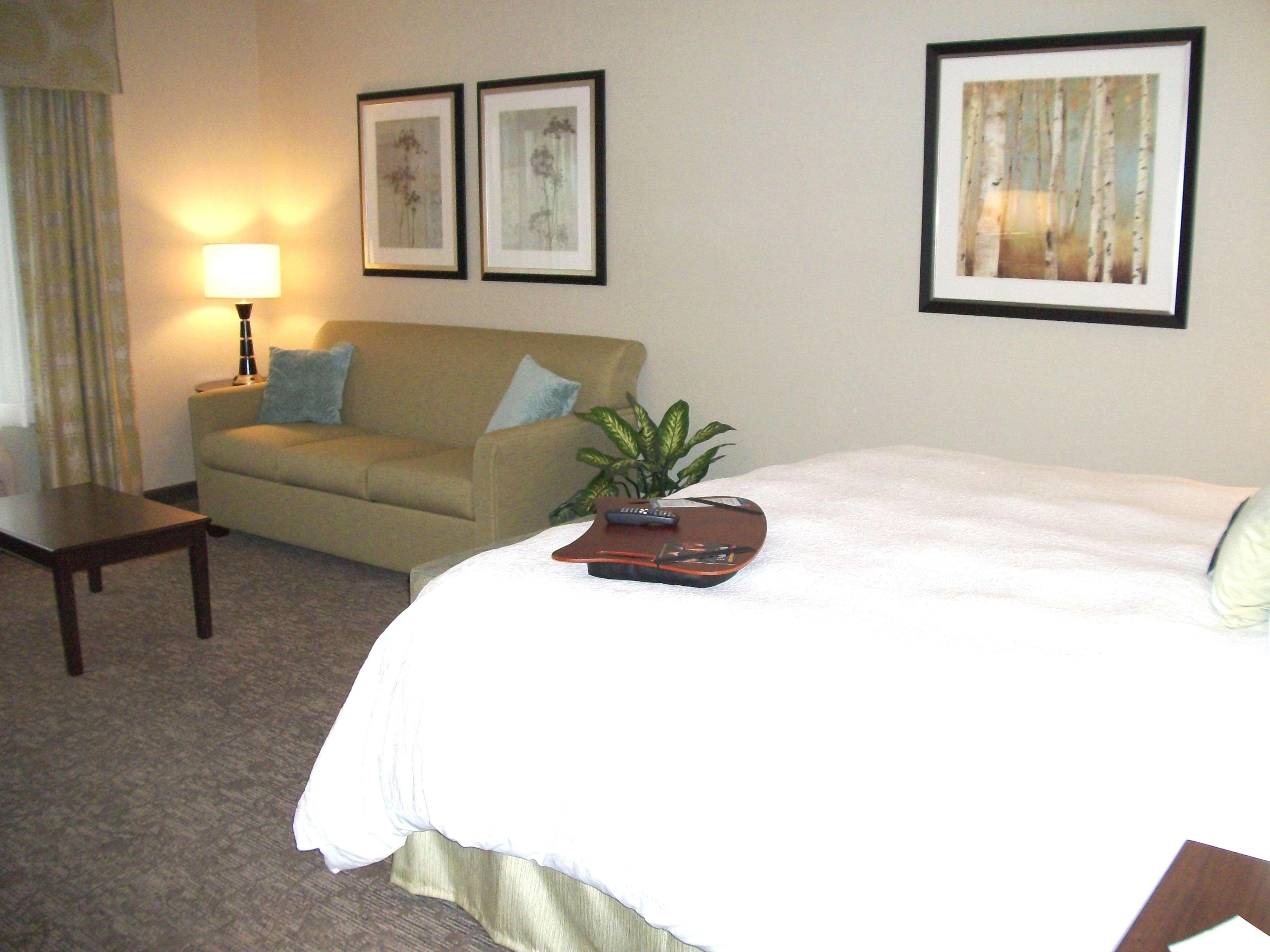 Hampton Inn & Suites Manteca image 48