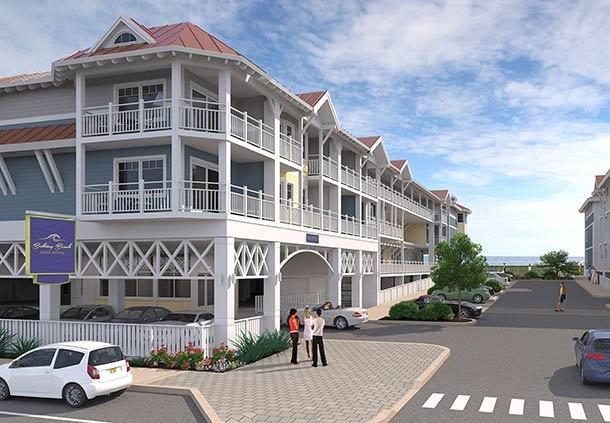 Bethany Beach Ocean Suites Residence Inn by Marriott image 0