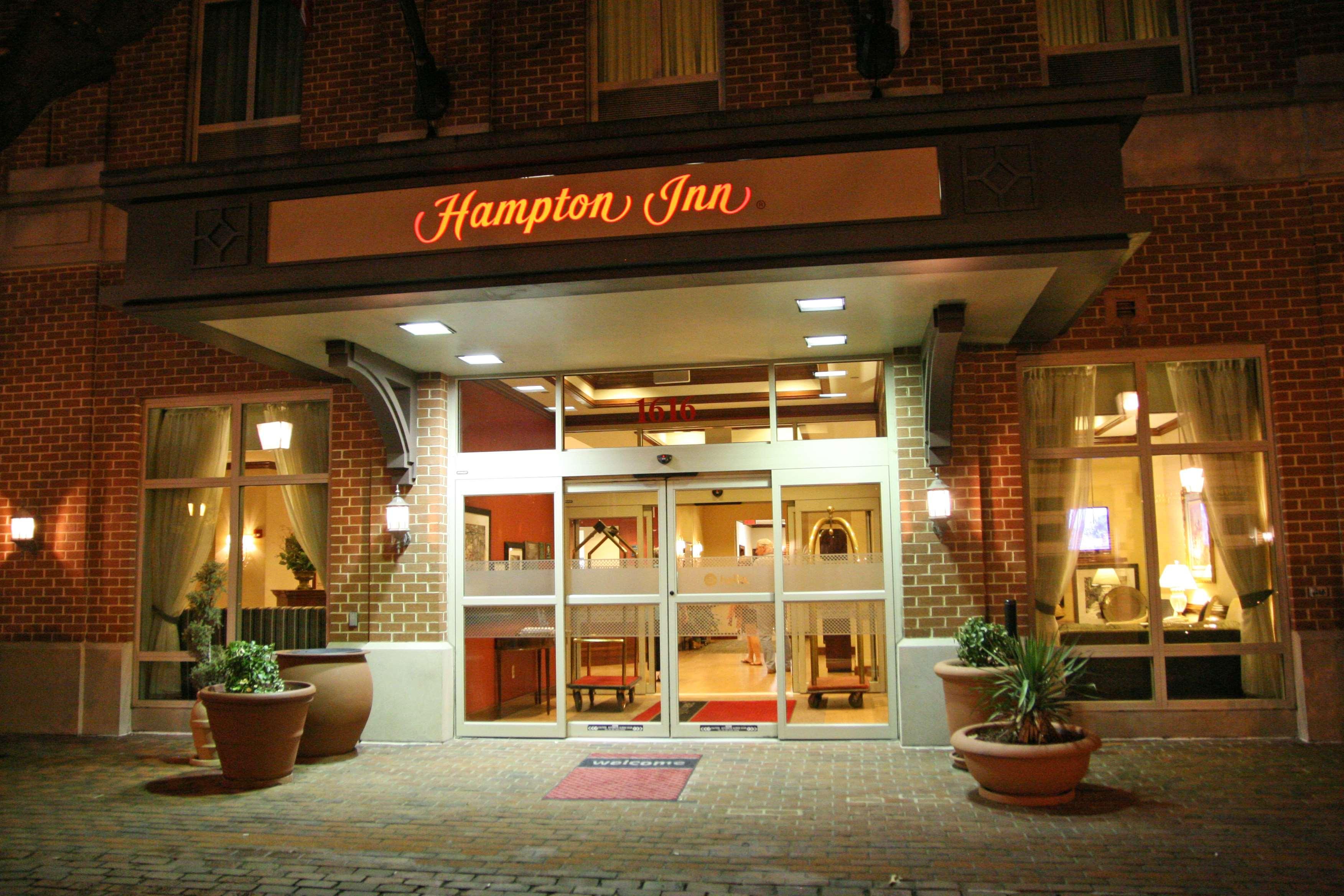 Hampton Inn Alexandria-Old Town/King St. Metro image 3