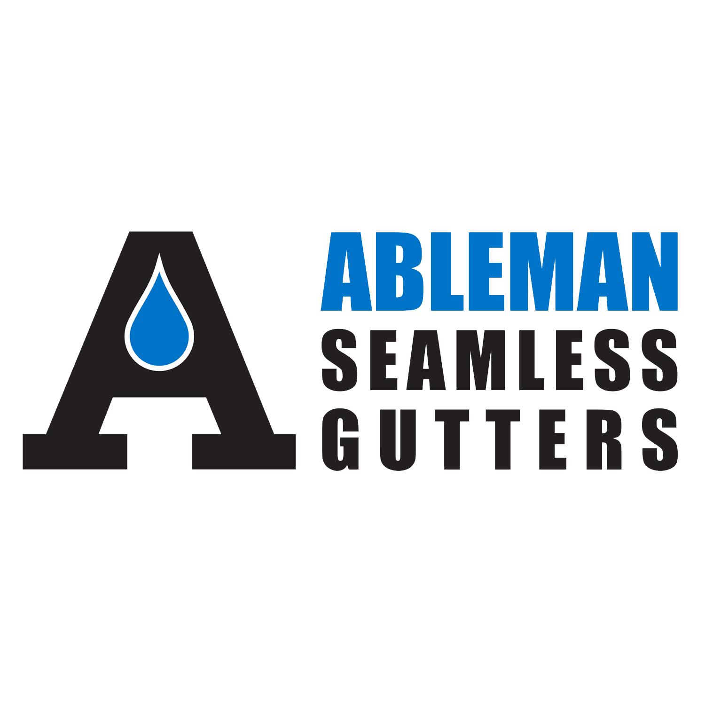 Ableman Seamless Gutters LLC