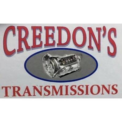 Creedon's Transmissions